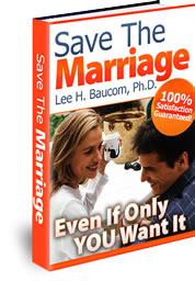 save the marriage system by lee baucom
