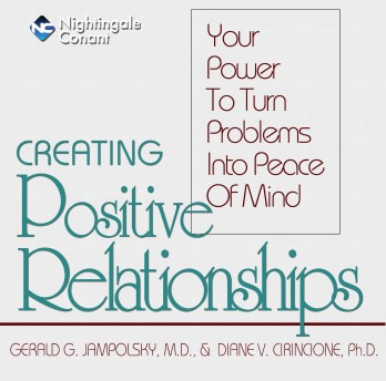The Power of Positive Relationships