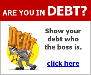click here to reduce your debt