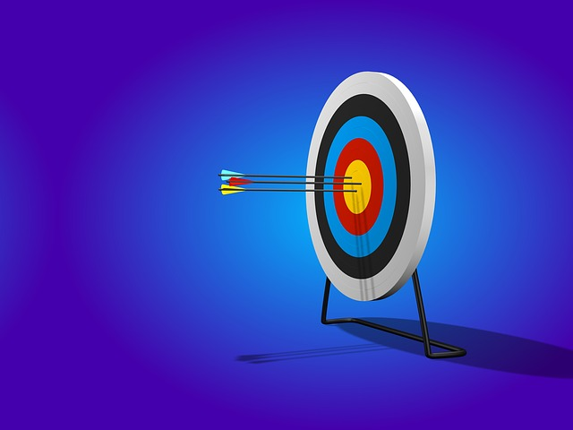 hitting the target with your spouse