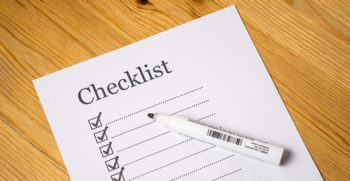 checklist for meeting your spouses needs