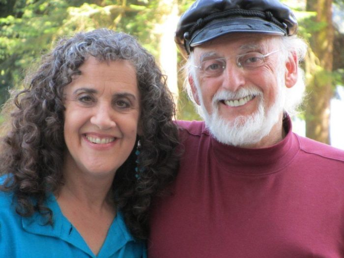 Picture of John and Julie Gottman