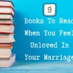 Books When You Feel Unloved