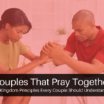 Couples That Pray Together