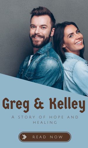 Greg and Kelley's Story