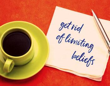 Get Rid of limiting beliefs