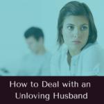 wife feeling unloved by husband