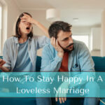 couple on couch upset because they are in a loveless marriage