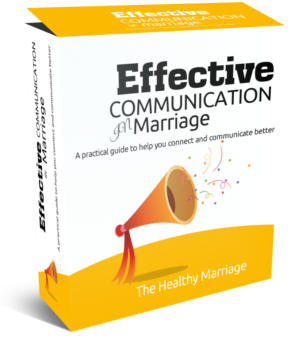 Effective Communication In Marriage Course