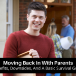 Moving Back In With Parents