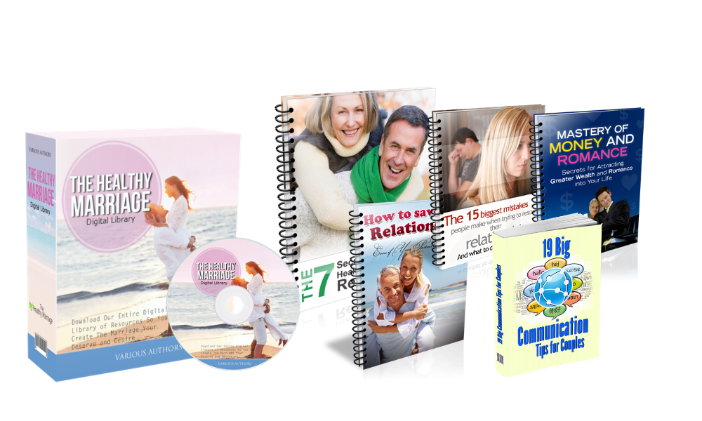 The Healthy Marriage Digital Library