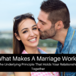 What Makes A Marriage Work
