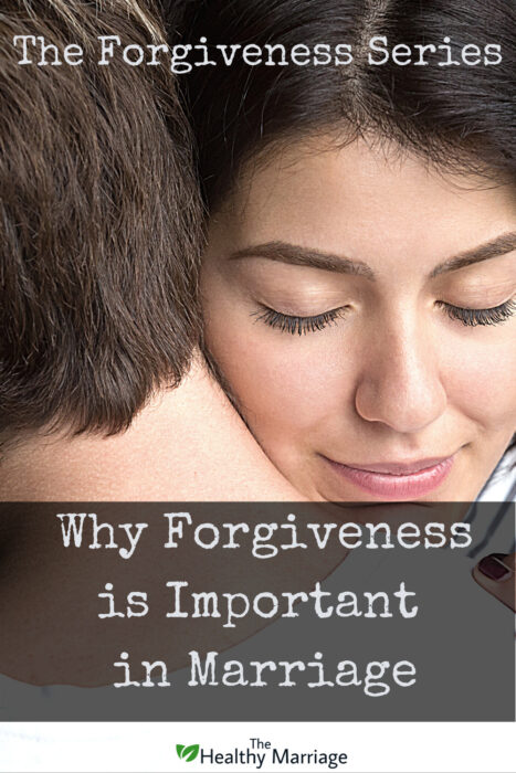 Why Forgiveness is Important in Marriage Pinterest