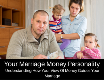 Your Marriage Money Personality