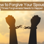 6 times you need to forgive
