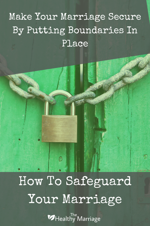 How to safeguard your marriage Pinterest Pin 3