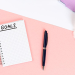 How To Use Goals To Make Your Marriage Better